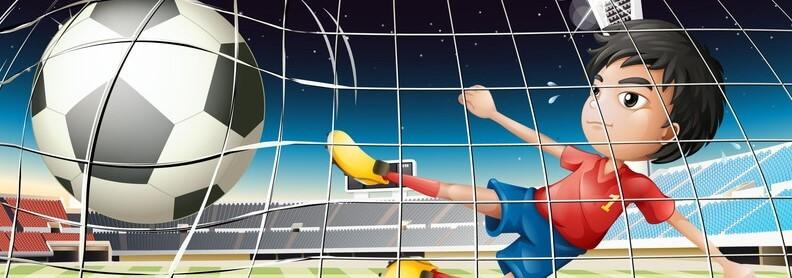 スポーツ賭博システム