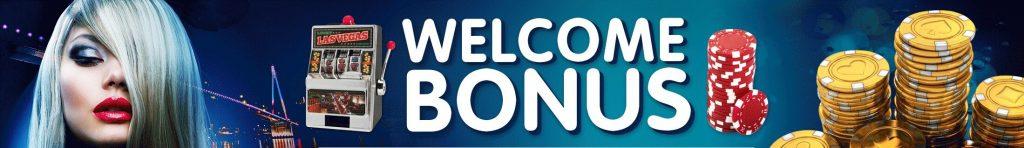 歓迎ボーナスオンラインカジノjapan